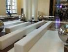 上海会展面包椅折叠桌折叠椅宴会椅茶几吧桌吧椅租赁