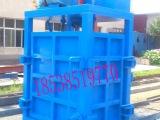 液压布匹、编织袋打包机 品质保证小型废纸打包机