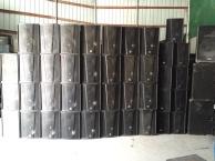 广州专业大量高价回收KTV音响