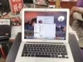 原装98新苹果笔记本带保