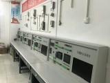 高级电工PLC培训 武汉电工培训学校 万通培训学校
