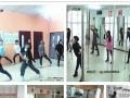 专业爵士舞教练 韩舞教练培训