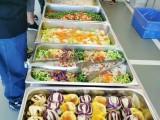 成都專業員工餐會議餐團體餐配送食堂承包食堂托管