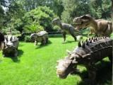 厦门仿真恐龙恐龙展恐龙服装租赁厂家