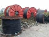 二手电线电缆回收 苏州废旧电缆线回收 昆山千灯镇电缆线回收