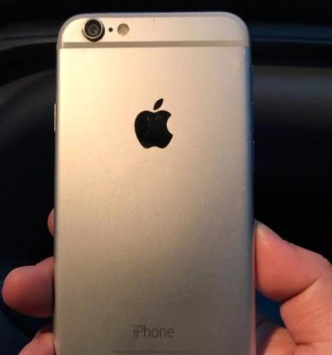 苹果 iPhone6 国行 16G 白色