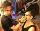 卓尚化妆学校教您如何9个步骤教你打造萌感十足神奇眼
