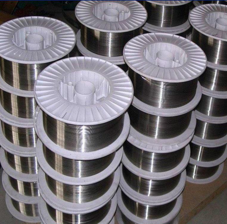 D988 Q 高铬合金焊丝 高硬度耐磨堆焊药芯焊丝