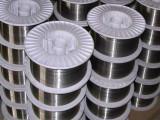 W414连铸辊堆焊焊丝 镍钼氮强化低碳高铬马氏体堆焊药芯焊丝