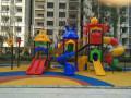 厂家直销加厚塑料滑梯幼儿园室外组合滑梯公园小区滑梯秋千组合