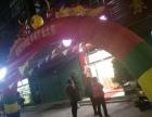 低价出租10米双龙戏珠开业庆典拱门70元
