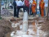 天津开发西区专业承接箱涵清淤 管道清淤