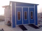 直供宝鸡汽车烤漆房,家具烤漆房,烤漆房加装环保设备