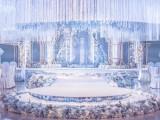 蓝调庄园婚礼场地预订 蓝调高端婚礼定制 蓝调一站式婚礼服务