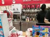 蜜雪冰城開店費用選址流程創業支持禮包優惠福利