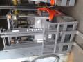 平包夹叉车 二手软包夹叉车价格 合力二手叉车市场 送货保修