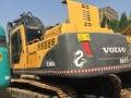 沃尔沃 EC240B-Prime 挖掘机  (沃尔290和360