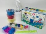 瞬時玩具 可手工創意DIIY