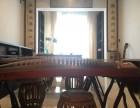 巴南龙洲湾万达广场学古琴古筝 重庆古琴学会理事授课