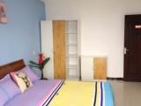中山门 安宜屋 1室 1厅 35平米 整租安宜屋
