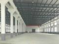 无锡惠山区堰桥12000平方全单层机械厂房出租