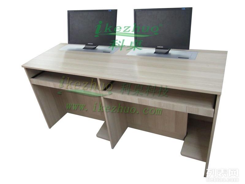 智能升降电脑桌,遥控电动升降桌,会议升降电脑桌