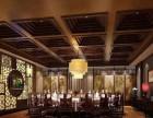 特色中餐厅如何装修设计