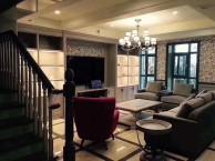 都江堰龙发装饰成都专业别墅装修装修咨询,免费量房,家装设计