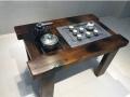 供应老船木家具个性茶桌椅组合简约原生态