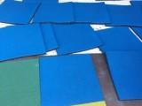 彩色橡胶地垫