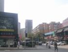 出兑二七广场华臣影城旁8平门头房,适合各种经营
