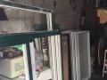 断桥铝合金门窗加工