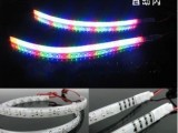 led小游侠灯条 霹雳游侠汽车灯饰改装LED灯带 多模式自动爆闪