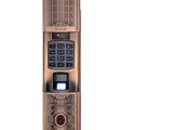 扬州西奥安防科技有限公司指纹锁 智能锁 密码锁 电子锁