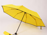 2014新款上市  上虞厂家直销定制雨伞  小清新折叠伞 雨伞
