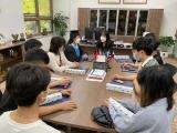 韓國湖南大學反向留學,國內名校學習三年