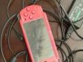 PSP2000战神版