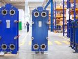 四川板式換熱器,板式換熱器廠家直銷,板式換熱器清洗維護