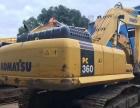 小松360二手挖掘机出售,小松大型号二手挖机出售,挖机价格低