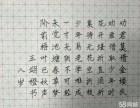 通州区幼儿书法培训班招生