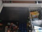 超市二手货架海尔冰箱冰柜收银机冰柜便宜转了