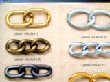 伟鹏五金供应铝链条铜链条铁链条花链条青铜