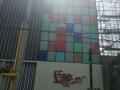 上海路中央大街交叉路口 摊位柜台招租