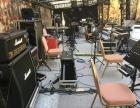 上海乐器租赁出租架子鼓吉他贝斯钢琴古筝