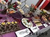 北京茶歇外賣服務京都宴會