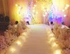 专业婚礼策划/婚礼跟妆/婚纱礼服租赁