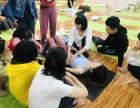 重庆瑜伽教练培训哪里好点