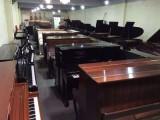 重庆较专业的钢琴专卖店 中低高端钢琴都有现货