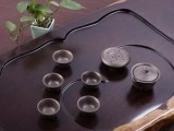 茶立购大量供应紫砂壶茶具套装