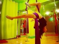 克拉玛依舞蹈培训 爵士舞钢管舞培训 全日制培训